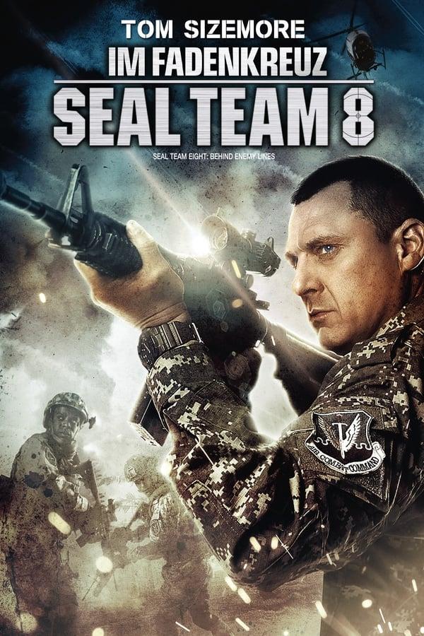 Осми отряд на морските тюлени: В тила на врага