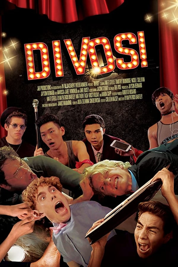 DIVOS! on myflixer