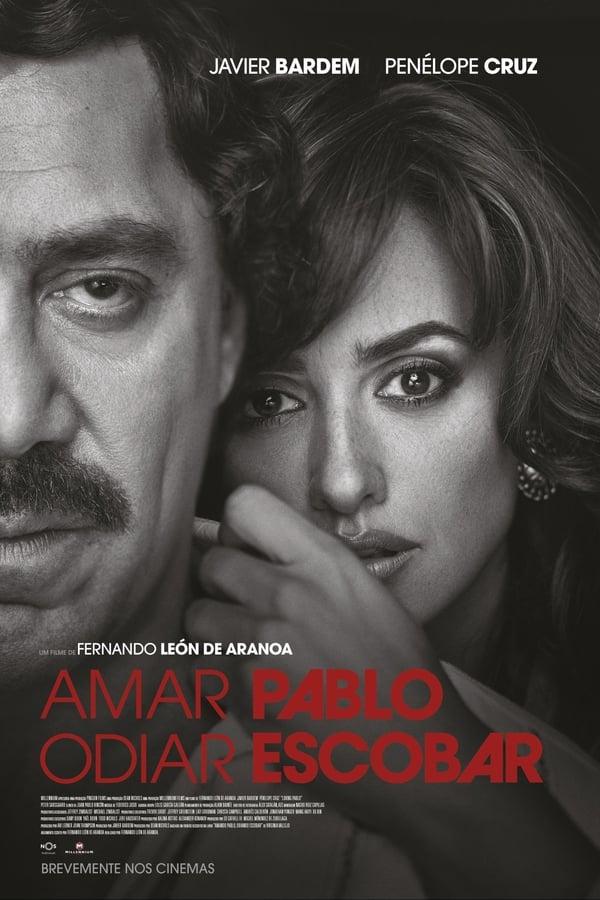 Assistir Escobar – A Traição Online