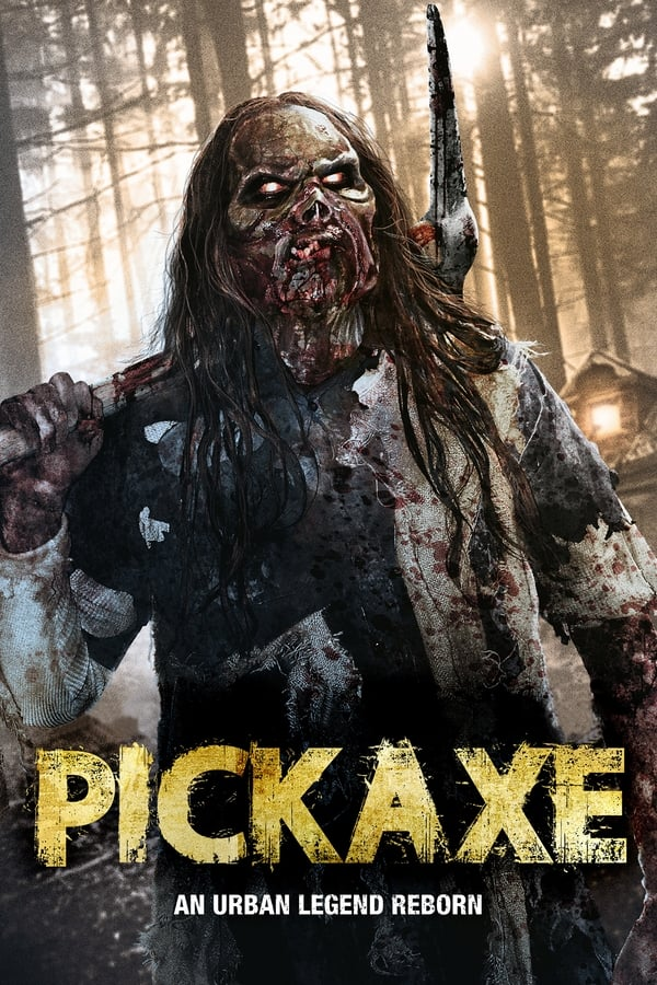 Pickaxe (2019) English Full Movie 1080p WEB-DL | 720p | 1 GB | 700 MB | Download | Watch Online | Direct Links | GDrive