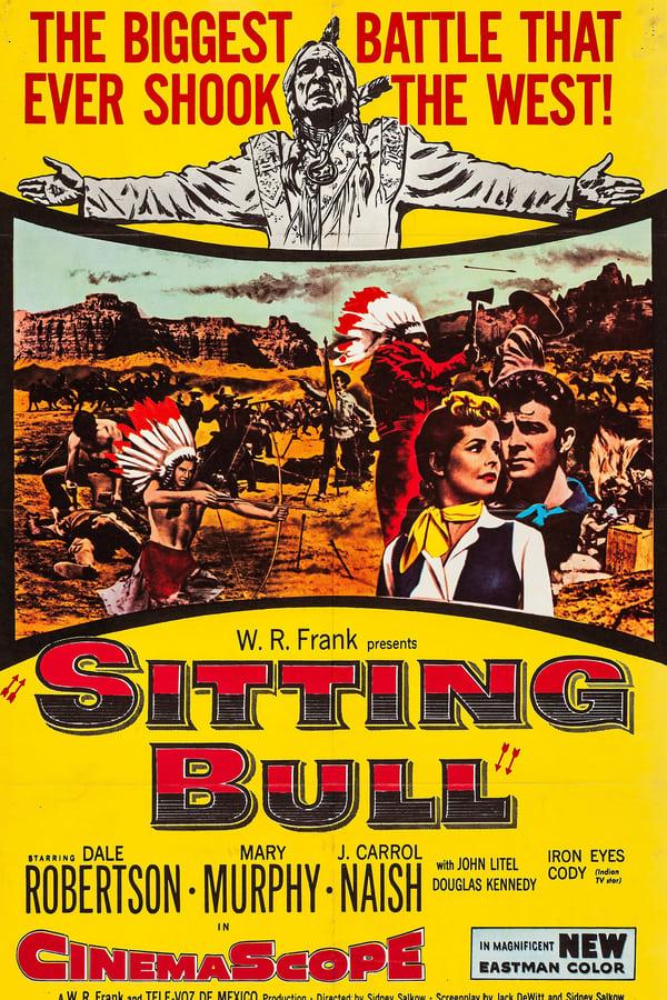 |FR| Sitting Bull