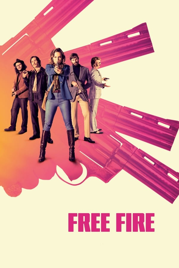 Free Fire (2016) Dual Audio [Hindi + English] 1080p Blu-Ray | 720p | Blu-Ray | 1.6GB,950MB | Download  | Watch Online | Direct Links | GDrive