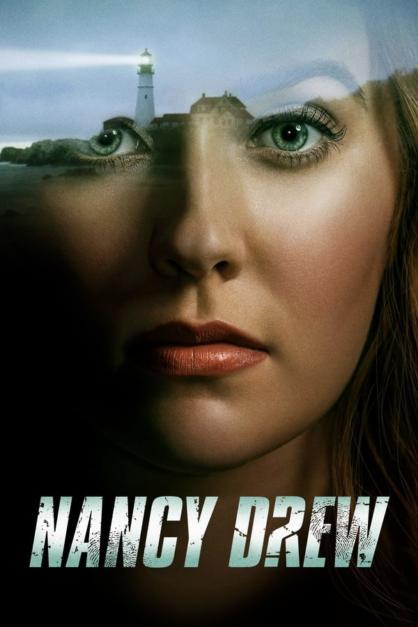 Legenda Nancy Drew S01E01