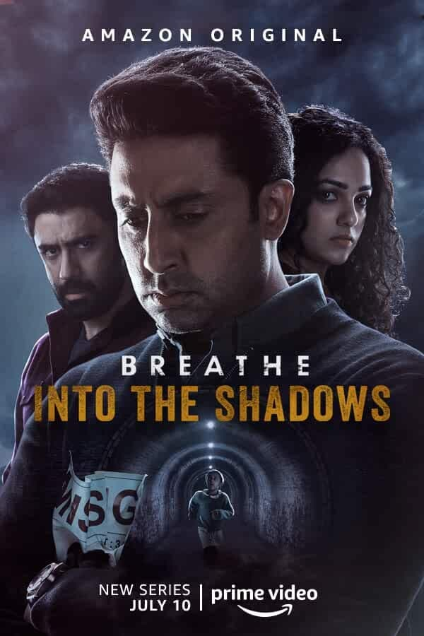 Breathe: Into The Shadows S01 Hindi | x264 AMZN WEB-DL | 1080p | 720p | 480p | Download | Direct Links | GDrive