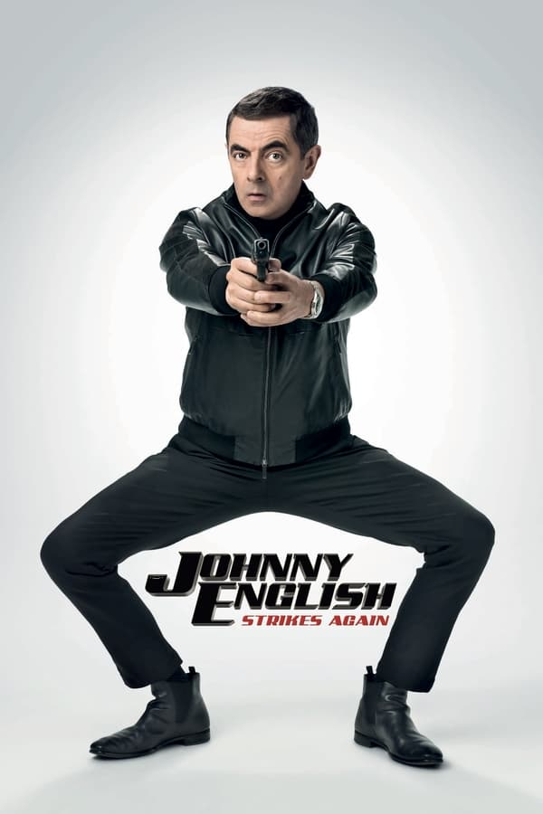 Assistir JOHNNY ENGLISH 3.0 Online