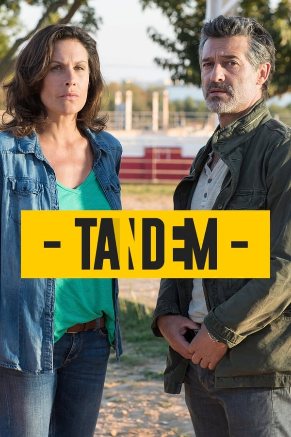 Tandem Saison 3 En Streaming