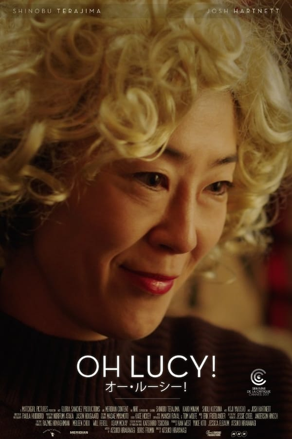 Assistir Oh Lucy! Online