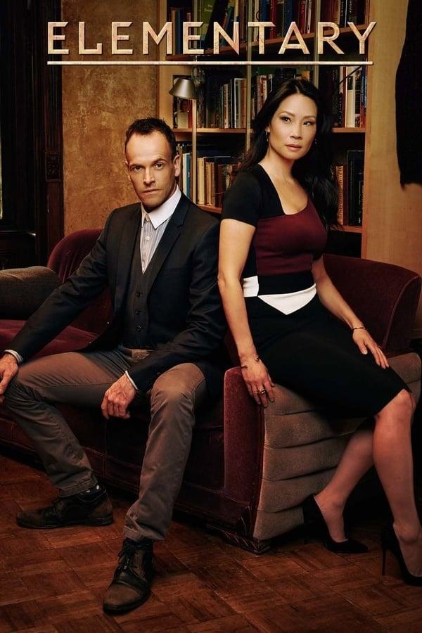 watch serie Elementary Season 6 online free