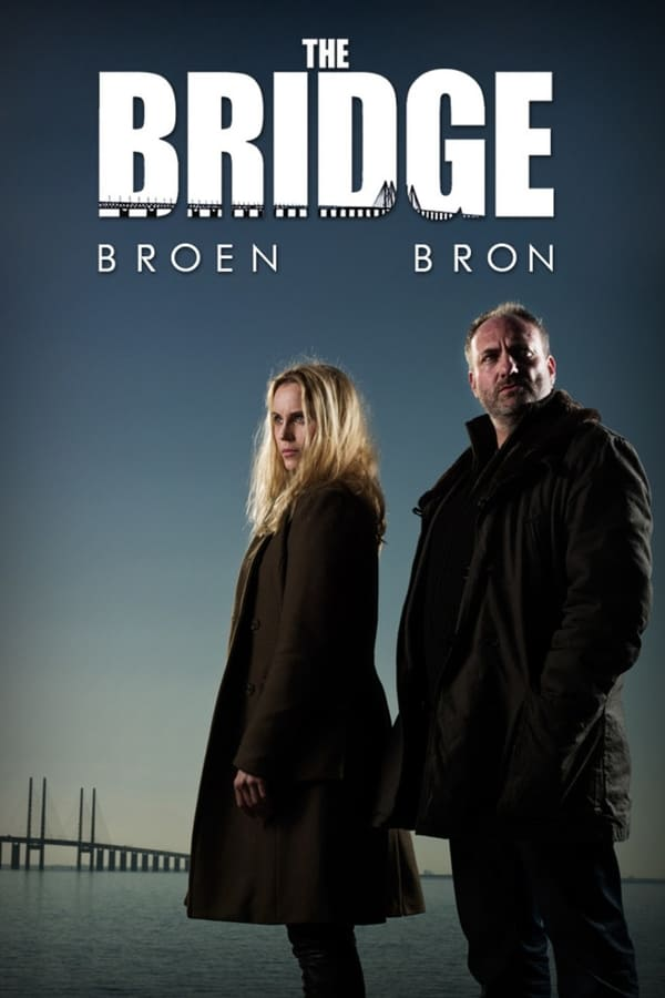 Assistir The Bridge Online
