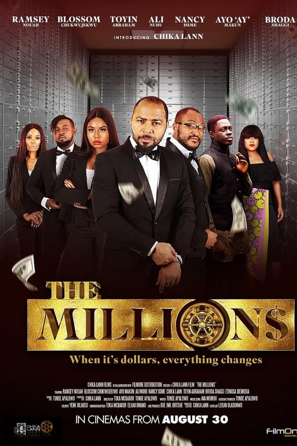 The Millions streaming VF