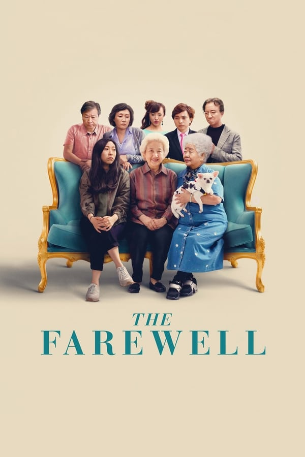 The Farewell HD 1080p x265