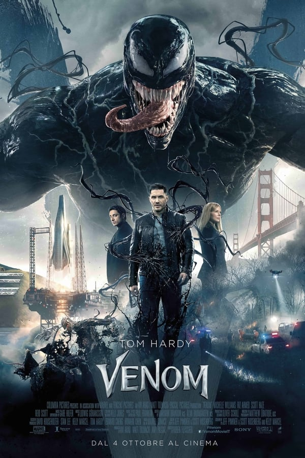 Guarda Venom  Streaming HD 2018 HD Streaming
