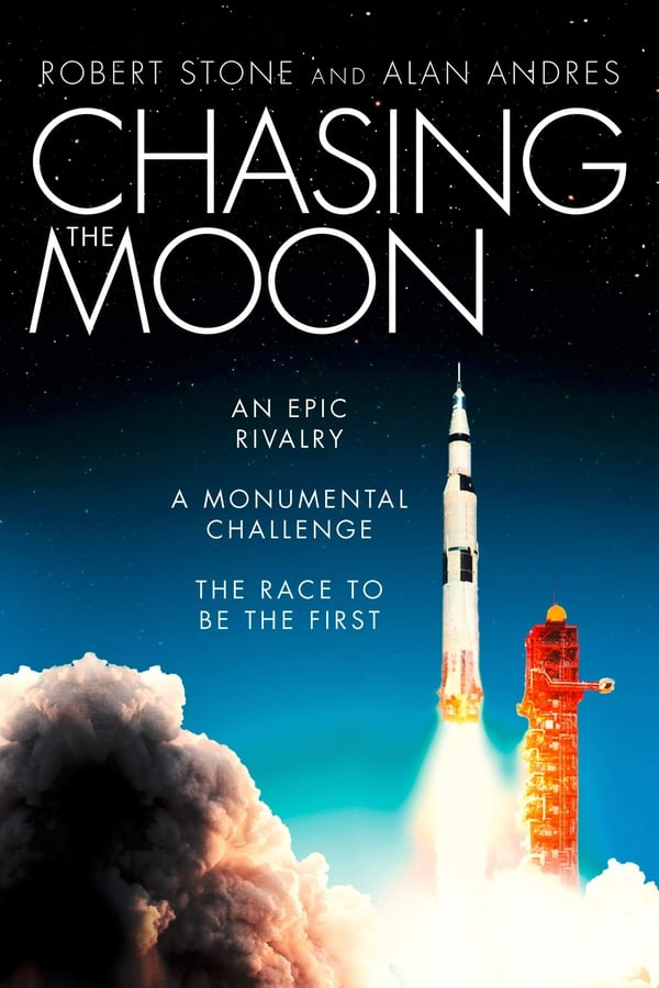 Chasing The Moon Season 1 Complete