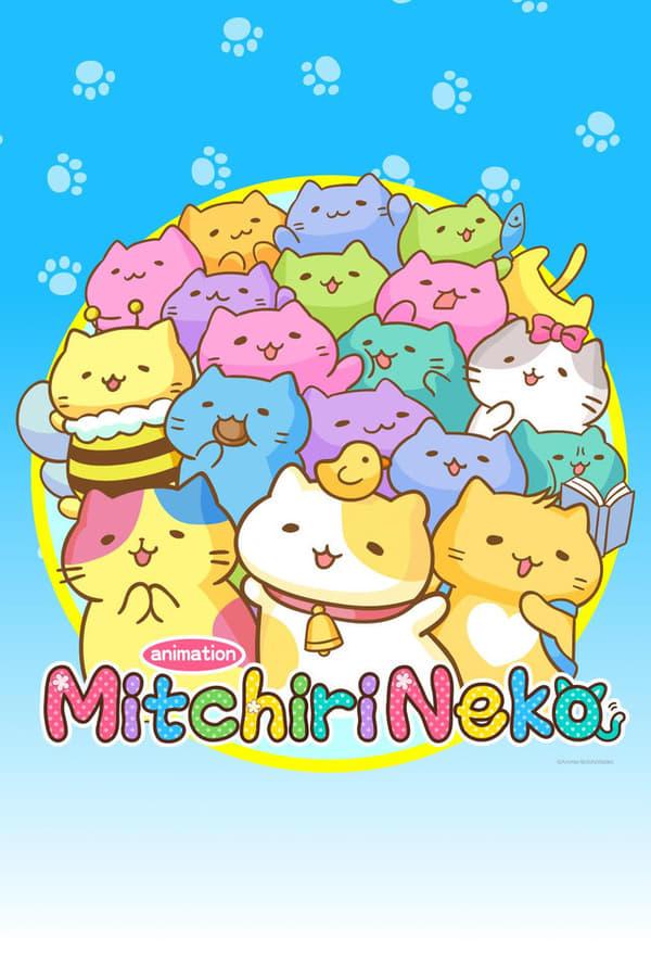 Mitchiri Neko Online