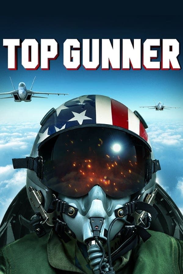 Top Gunner (2020) English | x264 WEB-Rip | 1080p | 720p | Download | Watch Online | GDrive | Direct Link