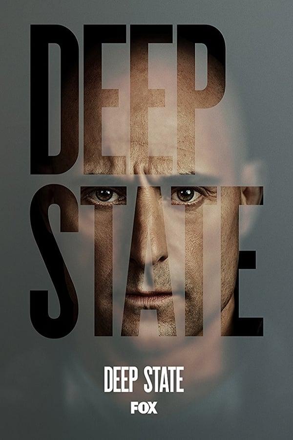 Deep State Saison 2 En streaming