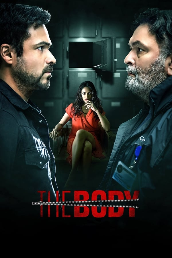 The Body (2019) Hindi | x265 10bit NF WEB-Rip HEVC | 1080p | 720p | Download | Watch Online | GDrive | Direct Links