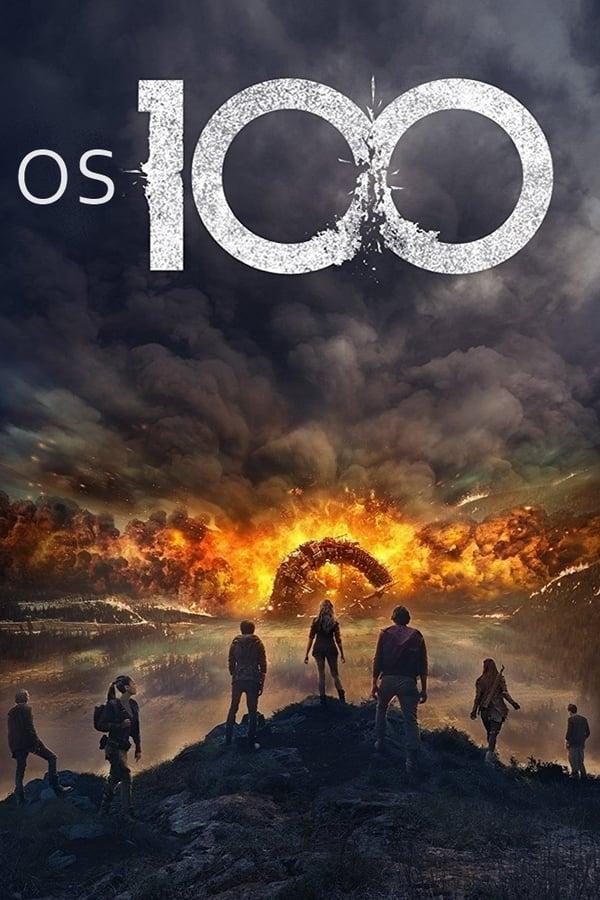Os 100 – The 100