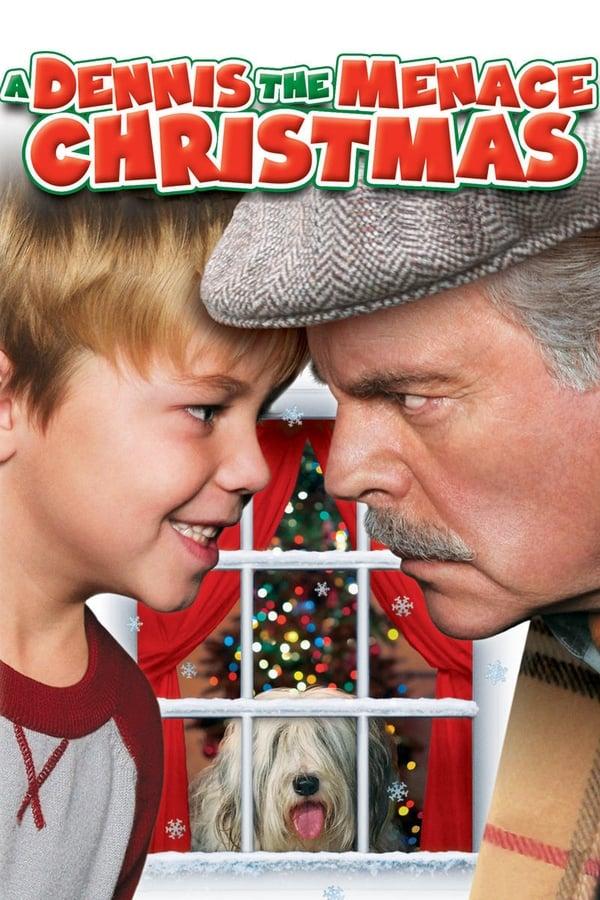 Коледата на Денис Белята