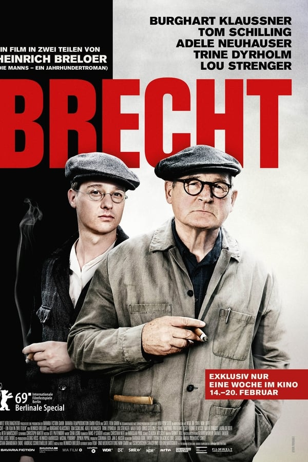 Baixar Brecht (2019) Dublado via Torrent