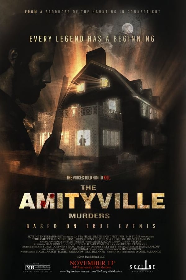 Убийства в Амитивил