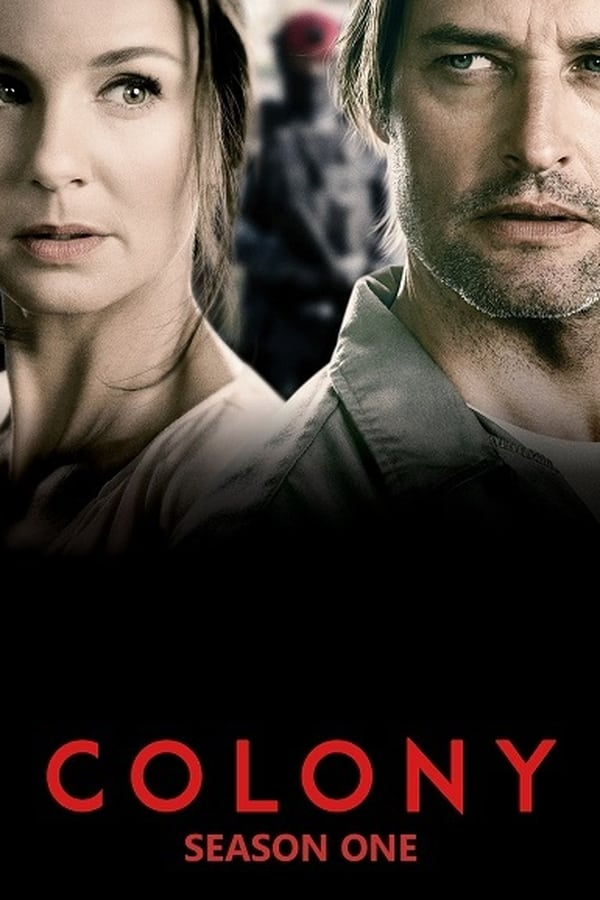 Colony 1 sezon 3 bolum izle