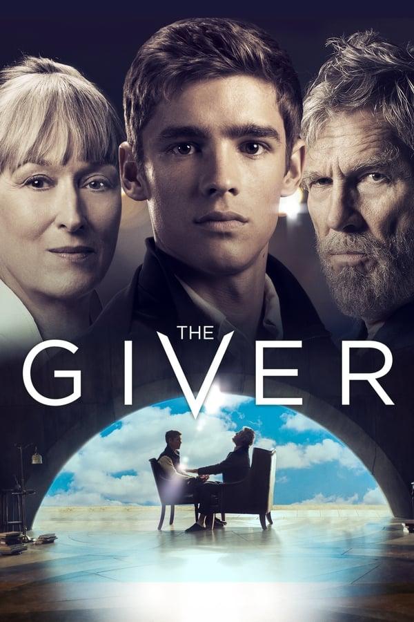 დამრიგებელი / The Giver ქართულად