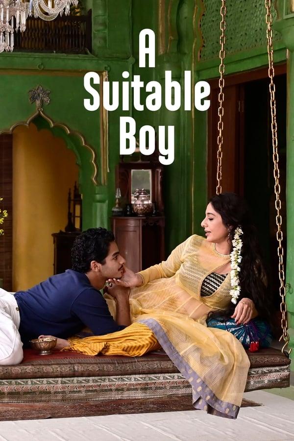 A Suitable Boy Miniseries (2020)