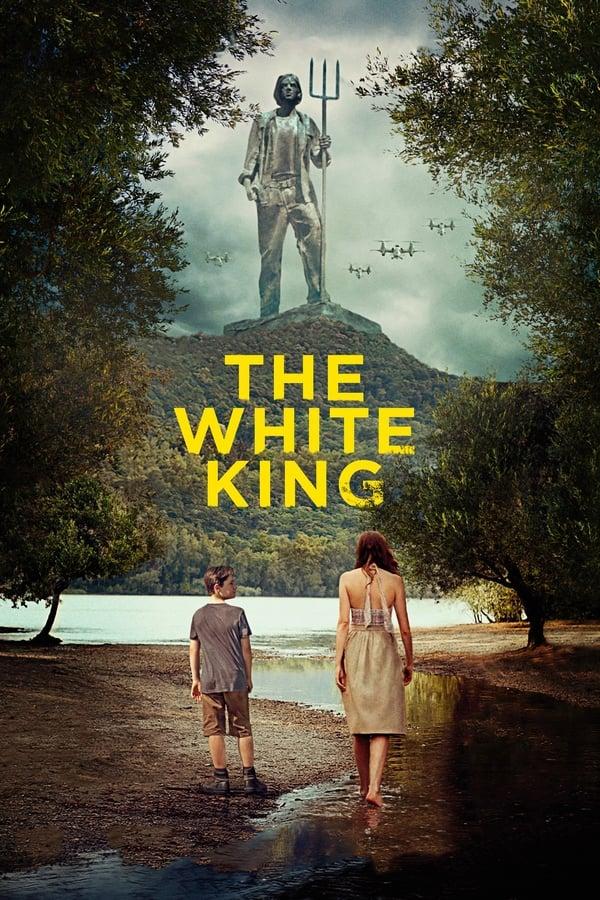 Baltasis karalius