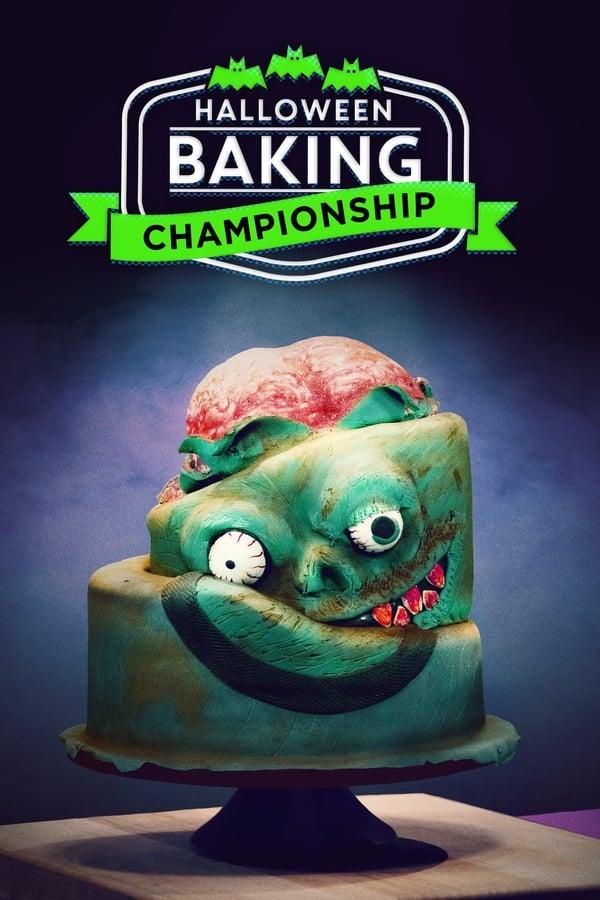 Halloween Baking Championship Season 6 (2020)