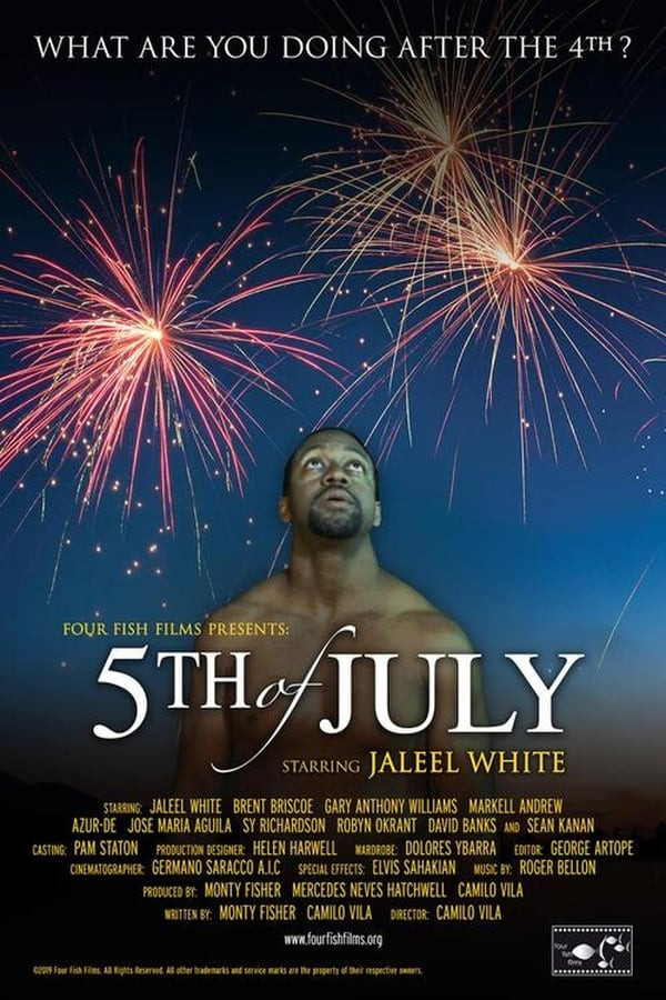 5th of July (2019) English Full Movie 1080p WEB-DL |720p| 1.6GB|920MB | Download | Watch Online | Direct Links | GDrive