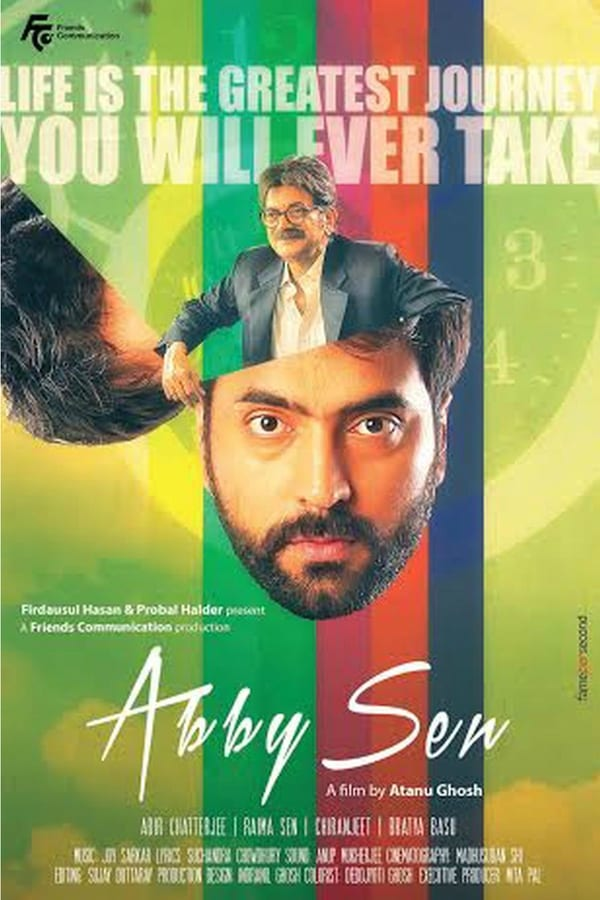 Abby Sen (2015) Bengali | x264 WEB-DL | 1080p | 720p | Download | Watch Online | GDrive | Direct Links