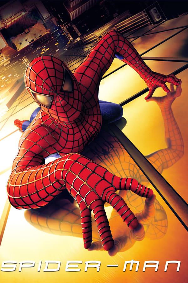 Omul-Păianjen - 2002