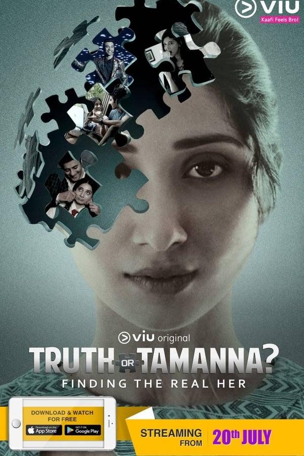 Truth or Tamanna? Season 1 (2018)