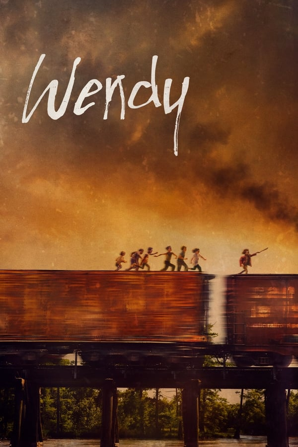 Wendy (Hindi Dubbed)