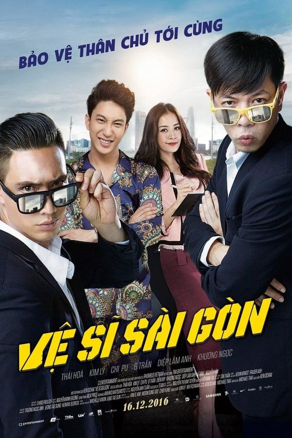 Saigon Bodyguards (2016) Multi Audio [Hindi+Tamil+Telegu]   x264 Blu-Ray   720p   Download   Watch Online   GDrive   Direct Links
