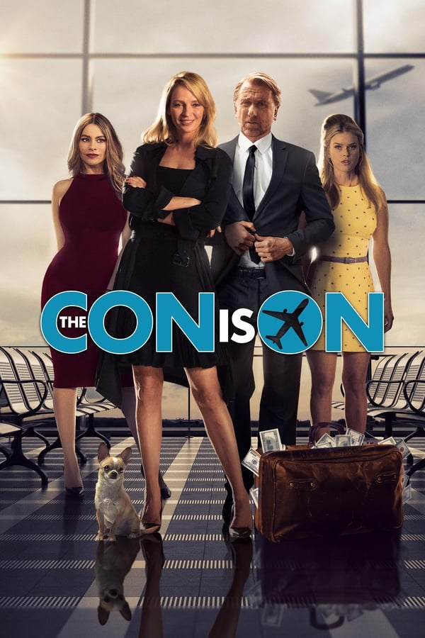 Assistir The Con is On Online