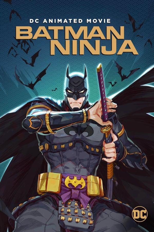 Assistir Batman Ninja Online