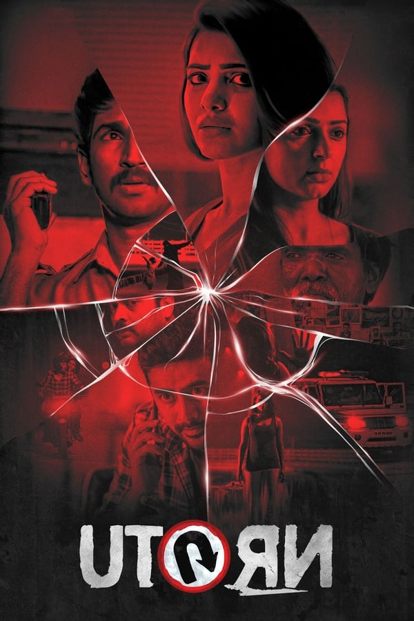 U Turn (2018) Hindi Dubbed | x264 WebRip | 720p | 480p | Download | Watch Online | GDrive | Direct Links