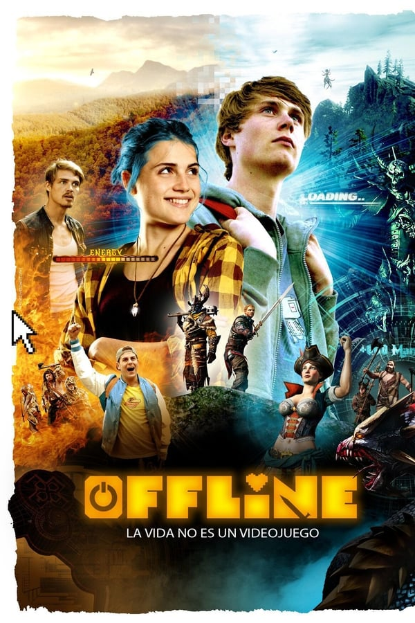 La vida no es un videojuego (Offline)