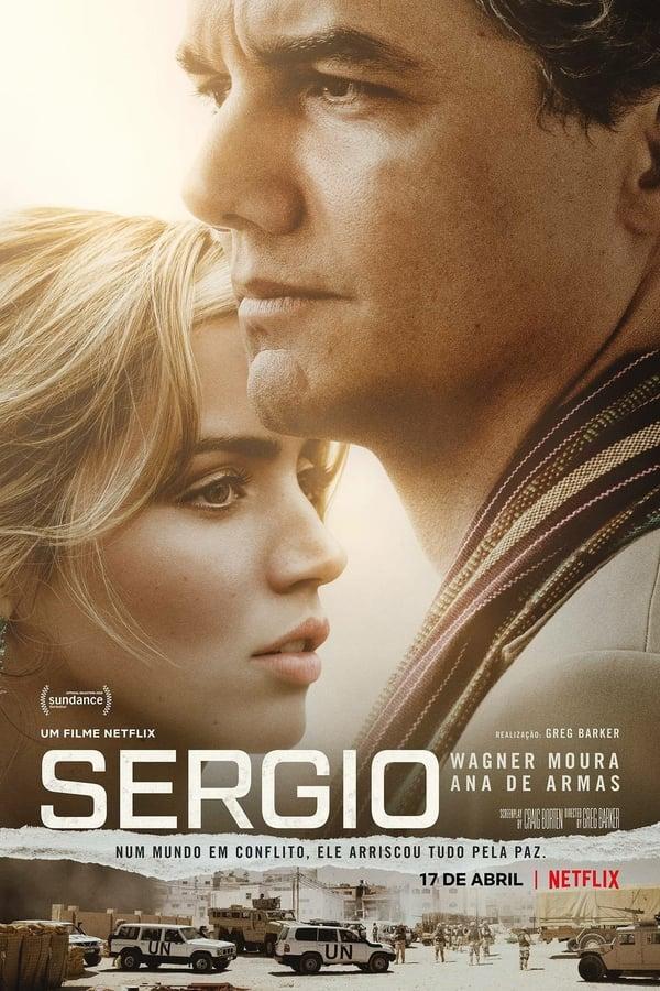 Assistir Sérgio Online