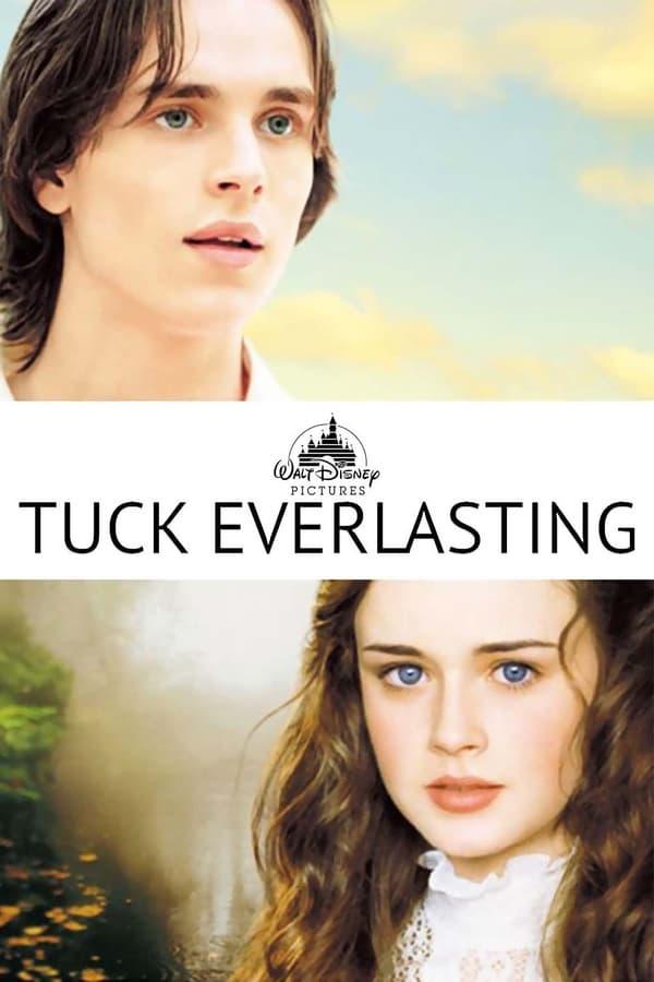 Tuck Everlasting (2002) Poster
