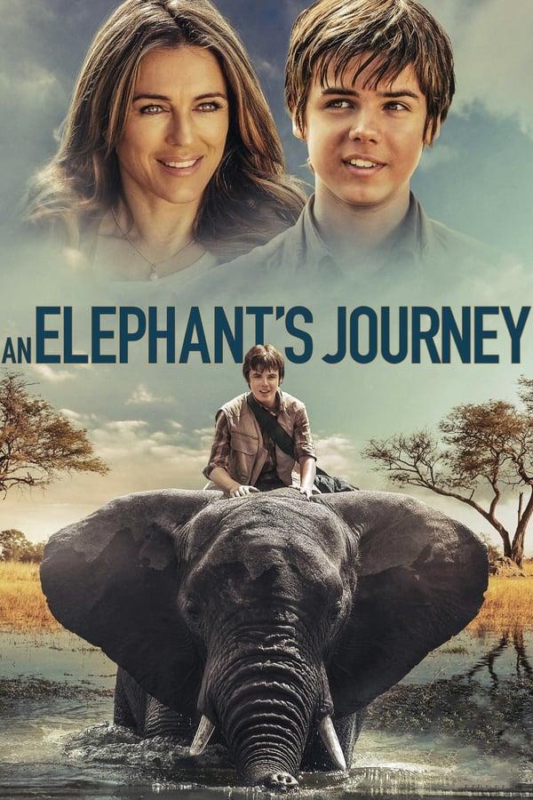 An Elephant's Journey (2018)