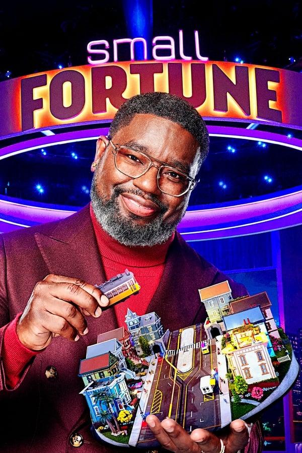 Small Fortune (2021)