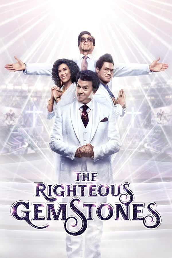 Assistir The Righteous Gemstones Online