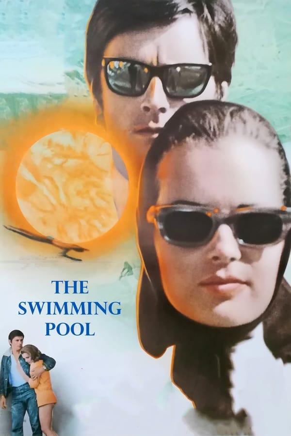 აუზი / The Swimming Pool (La piscine) ქართულად