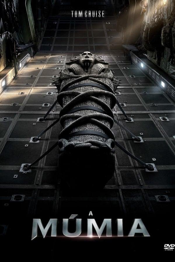 Assistir A Múmia Online