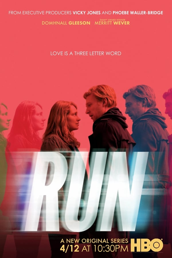 Run: Season 1 (2020)
