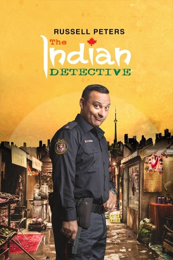 The Indian Detective Season 1 (2017)