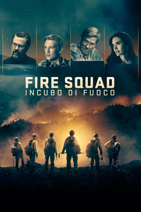 Guarda Fire Squad – Incubo di fuoco HD 2018 Streaming HD Streaming